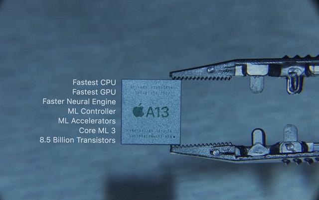 The Showdown Snapdragon 865 vs Apple A13 Bionic