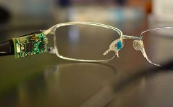These Glasses Can Detect If You're Diabetic with Just Your Tears