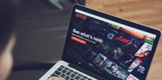 This Chrome Extension Lets You Watch Netflix Remotely With Your Friends