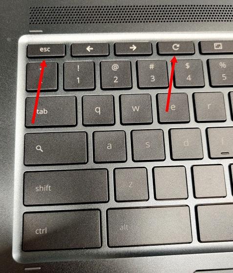 Turn On Chromebook Developer Mode