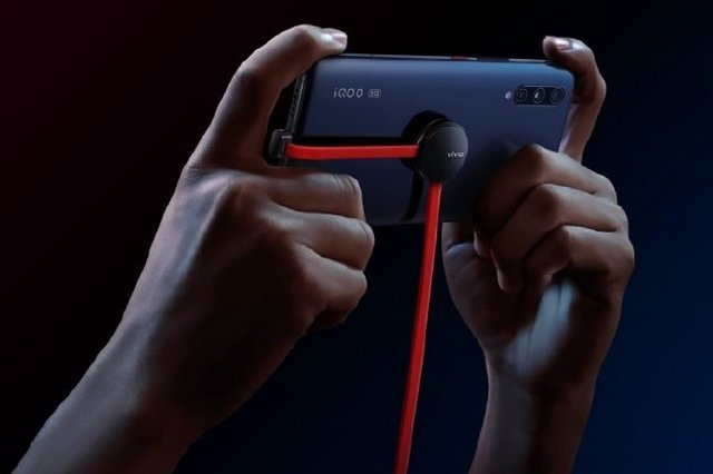 Vivo Unveils Gamer-Oriented USB-C Cable With Anti-Tangle Design
