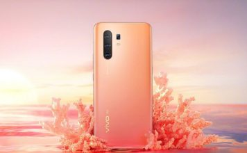 Vivo X30 and X30 Pro launched