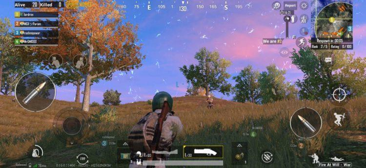 pubg mobile new game mode