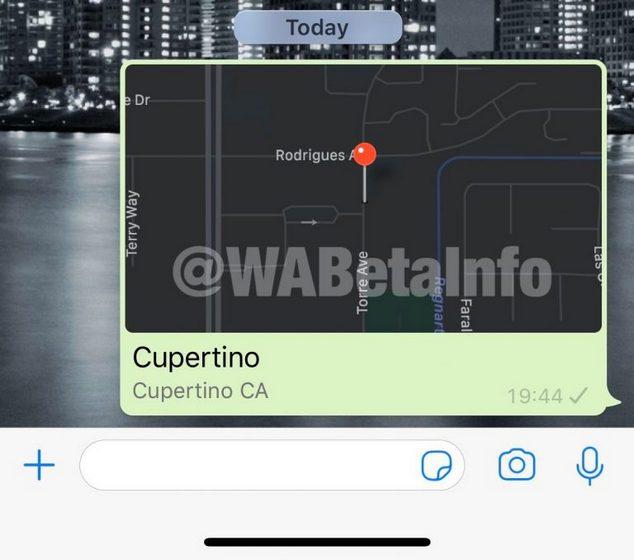 WhatsApp Beta Moves to iOS 13 SDK; To Get Dark Mode Soon
