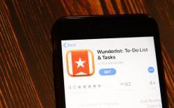 Wunderlist shutterstock website