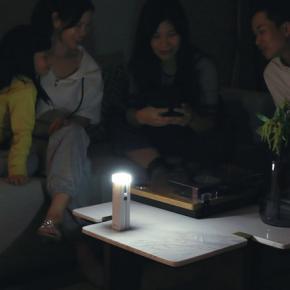 Xiaomi 3-in-1 Flashlight body3