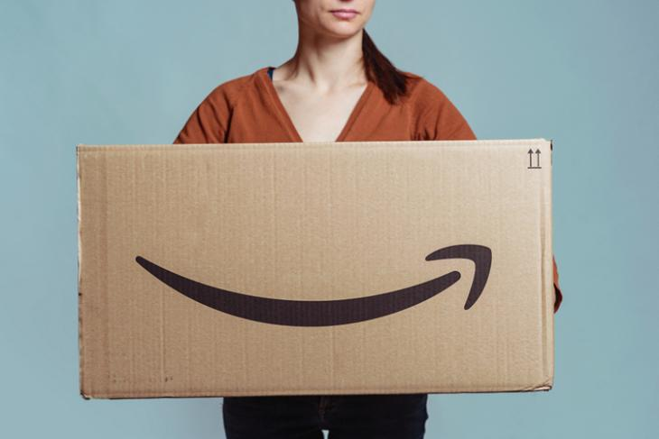 You Could Be Buying Products Found in Trash on Amazon - WSJ Report
