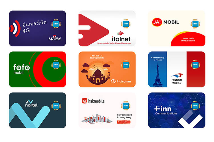 Airalo: Get Cheapest Data Roaming Around the World