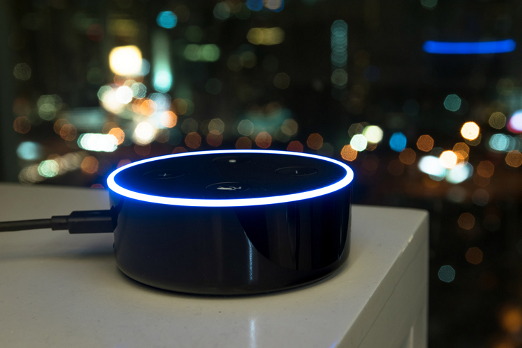 Amazon Alexa Told a Woman to 'Stab Herself in the Heart'