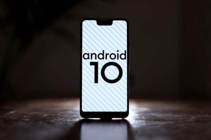 android 10 distribution numbers are super low even after 4 months
