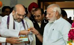 bjp sued facial recognition modi rally featured