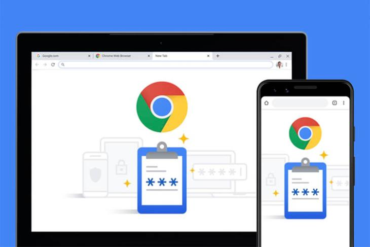 chrome 79 password protection features