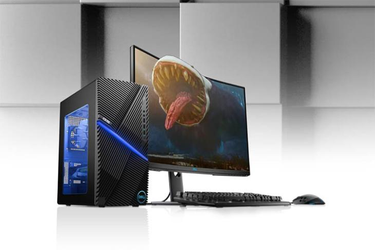 dell g5 5090 gaming desktop india featured