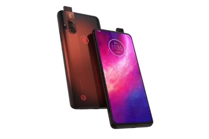 Motorola One Hyper Launched with Snapdragon 675 SoC, Pop-up Selfie Camera