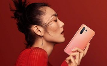 Vivo X30 with Exynos 980, quad cameras launches on December 16