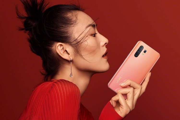 Vivo X30 with Exynos 980, 60x Zoom Camera Launches on December 16