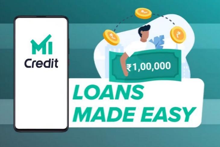 Xiaomi launches Mi Credit loan platform in india