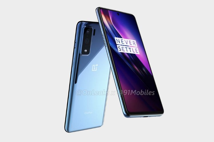 Nord by OnePlus - OnePlus 8 Lite renders: specs, price and availability