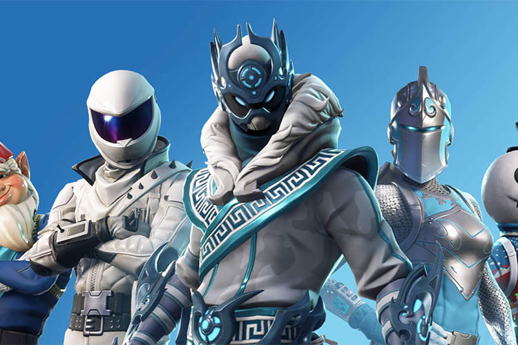 Fortnite Now Supports Split-screen Multiplayer on PS4 and Xbox One