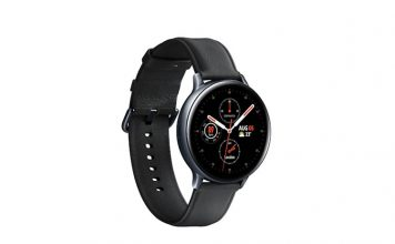 galaxy watch active 2 4g launched india featured