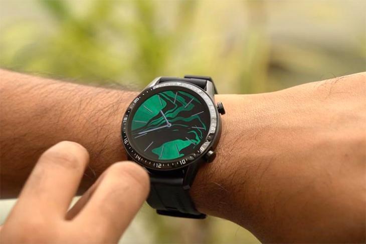 huawei watch gt 2 launch featured
