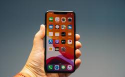 iPhone 11 Pro ios shutterstock website