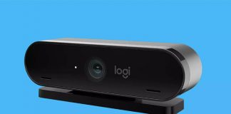 logitech 4k webcam for pro display xdr
