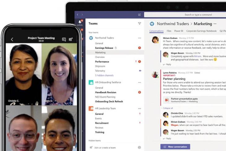 microsoft teams linux featured