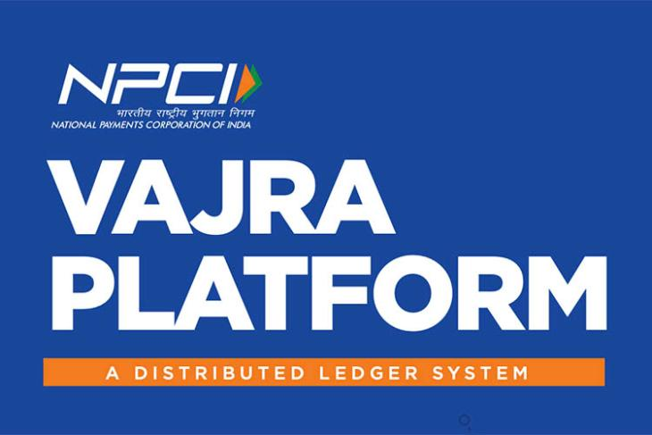 npci vajra platform announced blockchain based payments