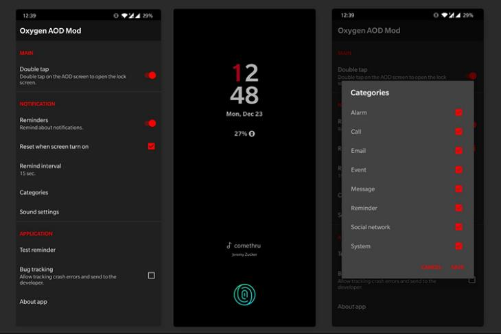 This App Lets You Double Tap to Wake the Ambient Display on OnePlus Phones