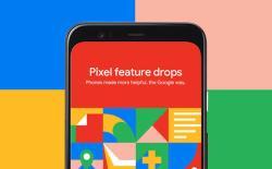 pixel feature drop featured