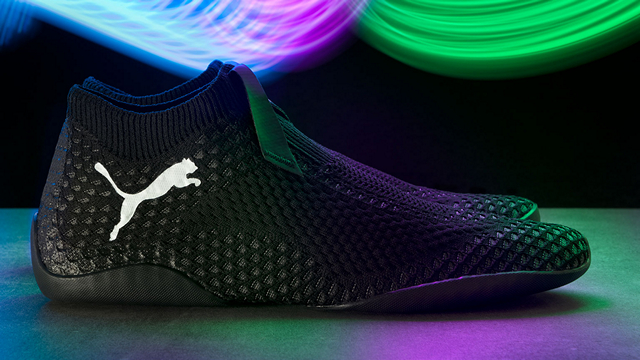 Puma Now Offers Gaming Socks for a More Comfortable Gaming Experience
