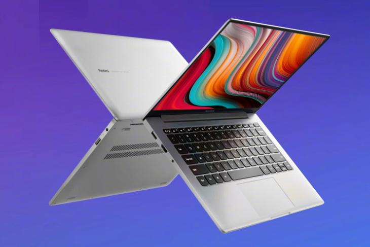 redmibook 13 launched in china