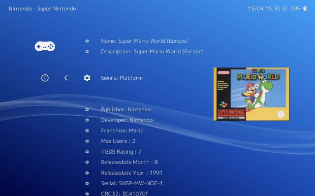 retroarch android tv app