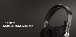 sennheiser momentum wireless 3