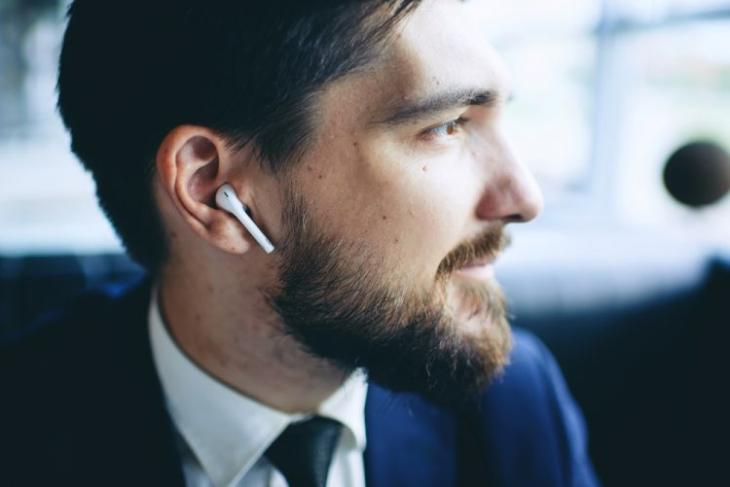 Huami truly wireless earbuds launch at CES 2020
