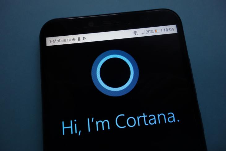 Cortana killed off on Android and iOS