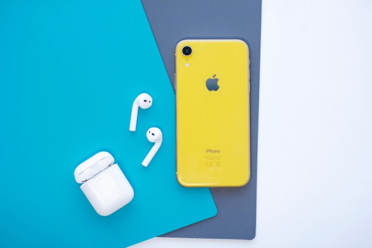 AirPods Could be Included With 2020's iPhones