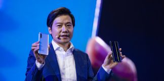 Xiaomi co-founder Lei Jun steps down from China president role