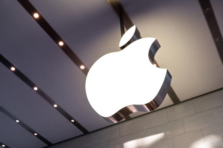 Apple bug bounty program