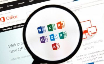 Microsoft is said to be working on an Office 365 subscription