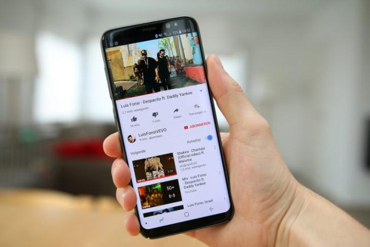 youtube now lets you tag creators in video titles, description