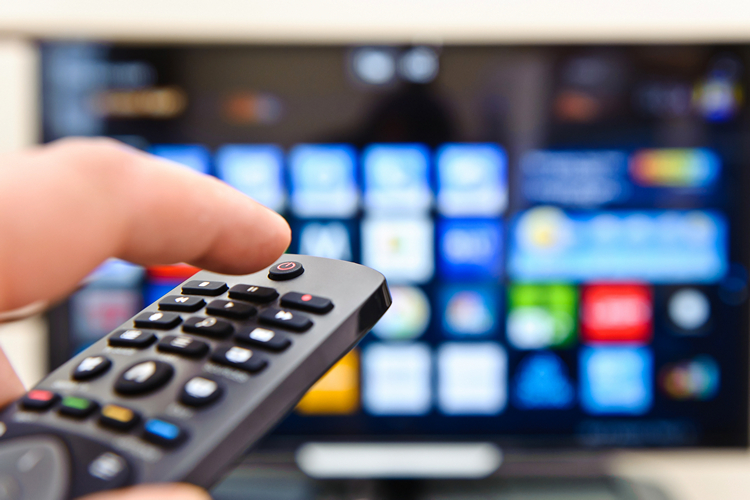 Your Smart TV Could Be Spying on You, Warns FBI