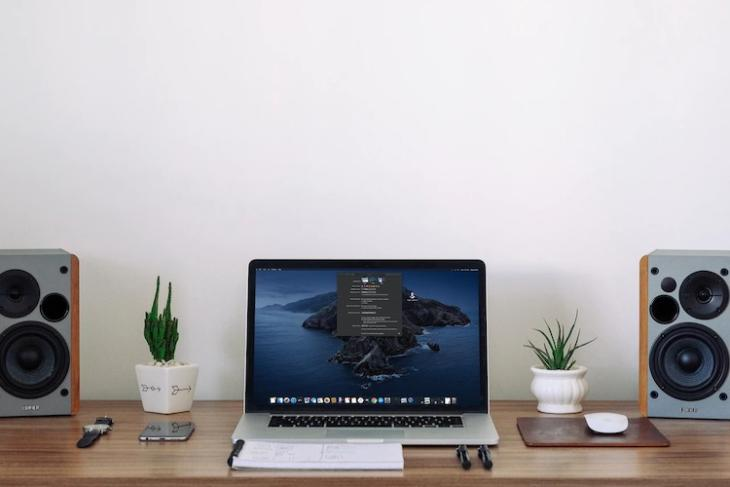 How to Quickly Switch Between Dark And Light Mode on Mac