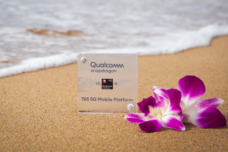 snapdragon 765 specifications
