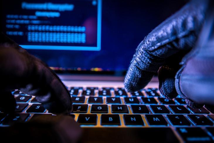 system hacking shutterstock