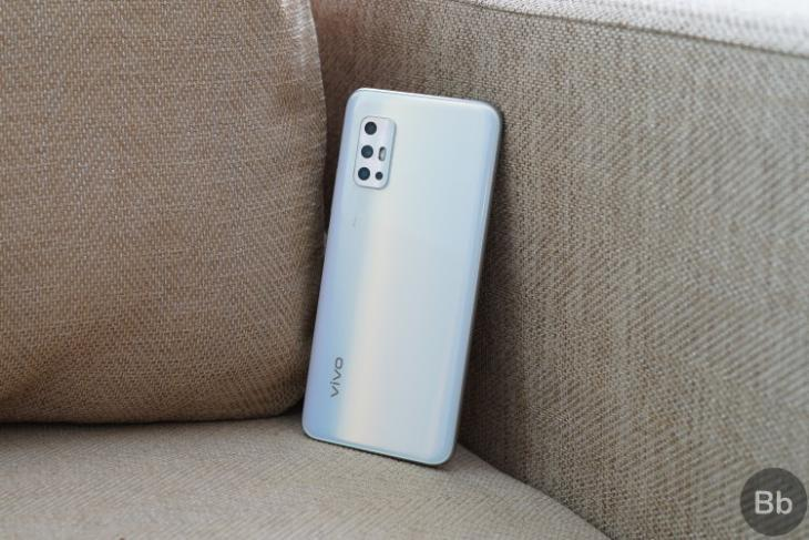 vivo v17 launched in india - specs, price and availability