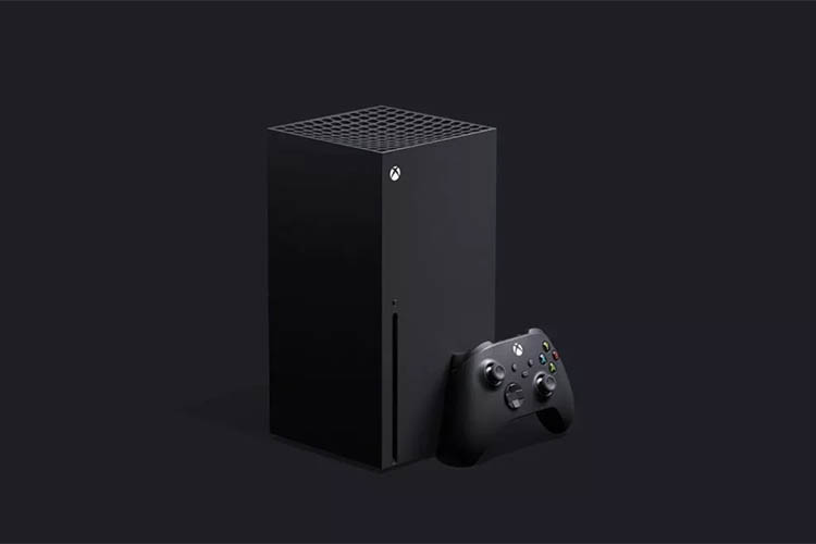 Microsoft's Next-gen Xbox Is Officially Called the Xbox Series X