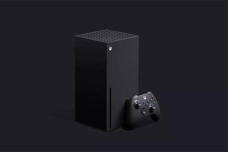 xbox series x revealed
