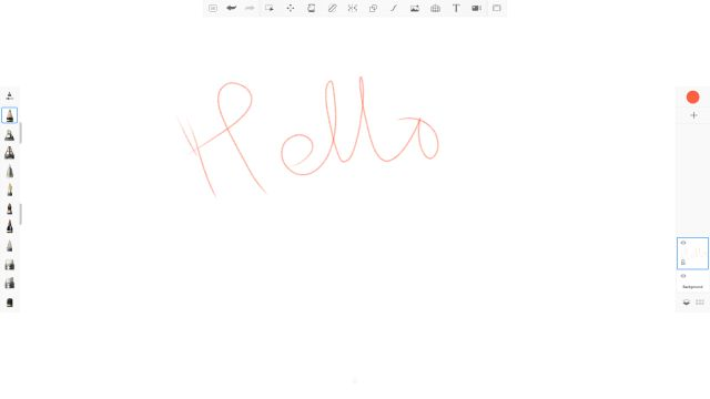 Best Drawing Apps for Chromebook 1. Sketchbook by Autodesk